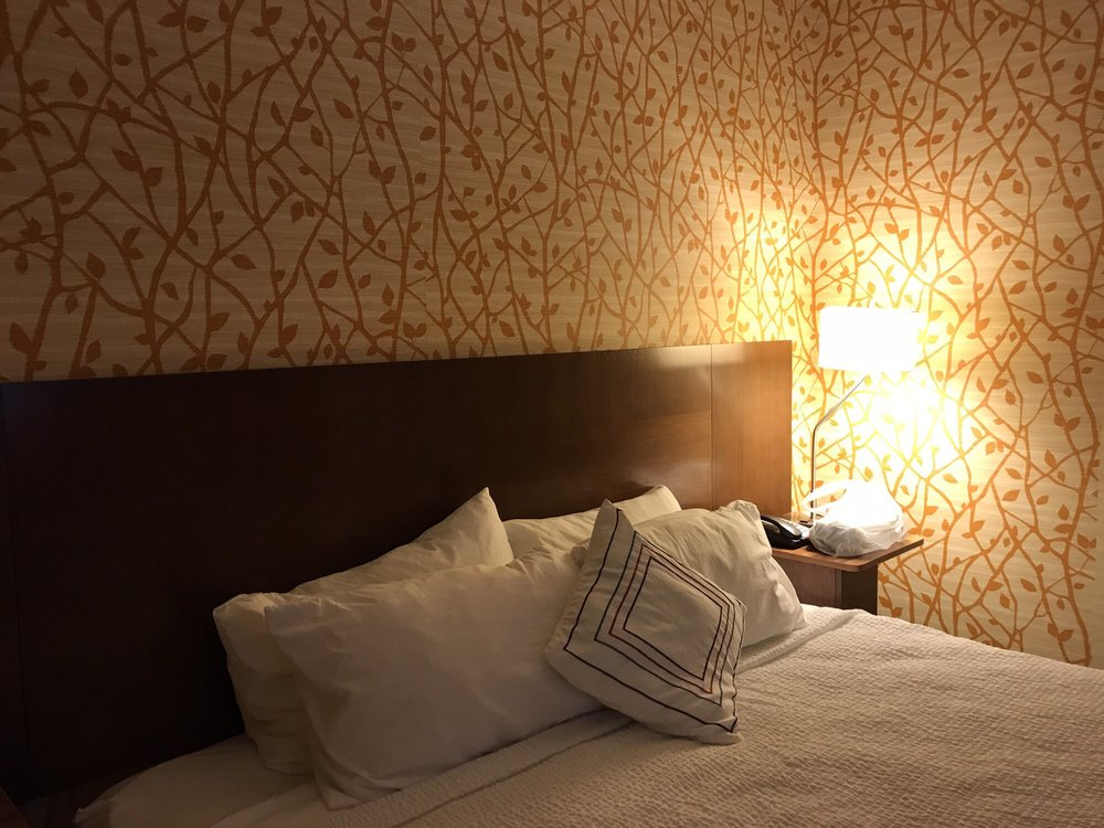 Fairfield Inn & Suites Knoxville West: 11763 Snyder Road, Knoxville, TN