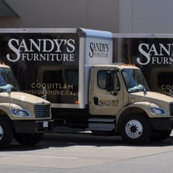 Lovely Photo Of Sandyu0027s Furniture   Coquitlam, BC, Canada. Allow Our Delivery  Experts Provide