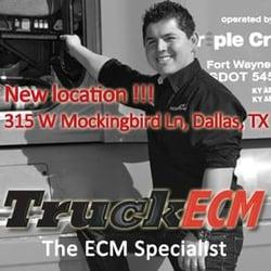 Truck Ecm - 19 Photos - Commercial Truck Repair - 315 W