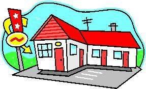 Manti Motel: 445 N Main St, Manti, UT
