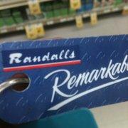 randalls remarkable card Randalls - 14 Photos