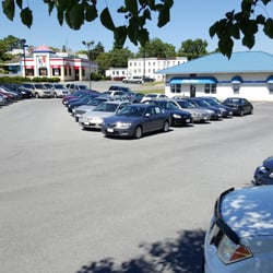 City Cars - Auto Repair - 340 Dual Hwy, Hagerstown, MD