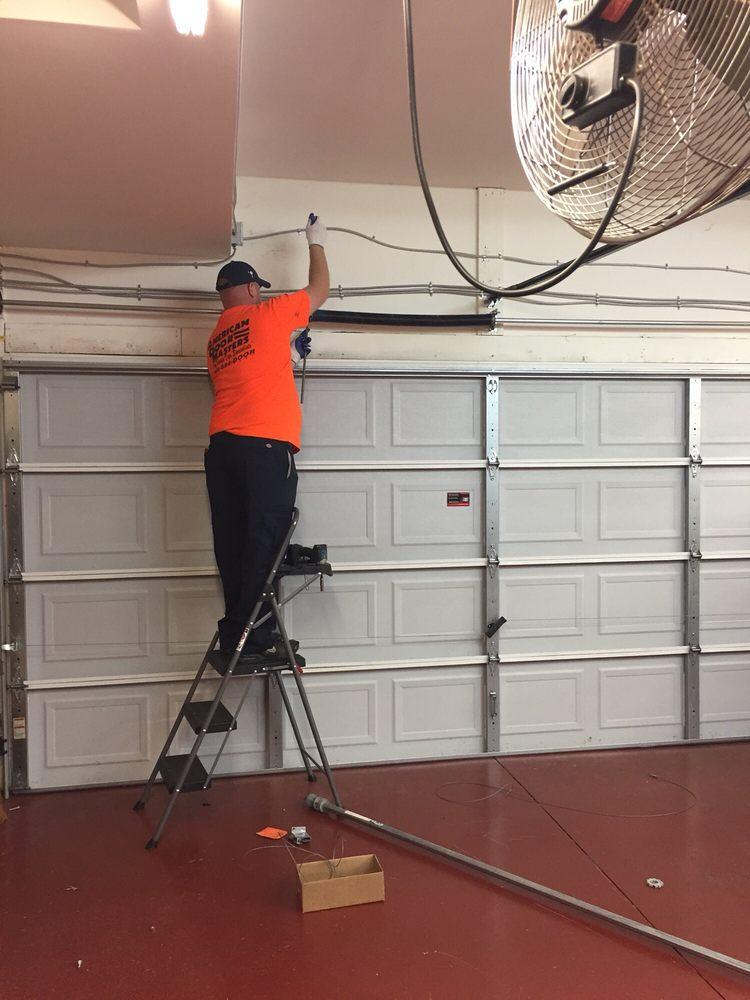 American Door Master: Belton, SC