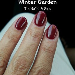 Photo Of Tlc Nails U0026 Spa   Winter Garden, FL, United States