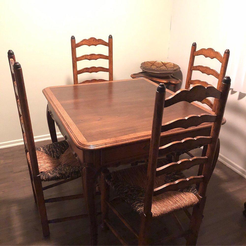 Gordon's Furniture Refinishing: 2514 W Martin Luther King Blvd, Los Angeles, CA