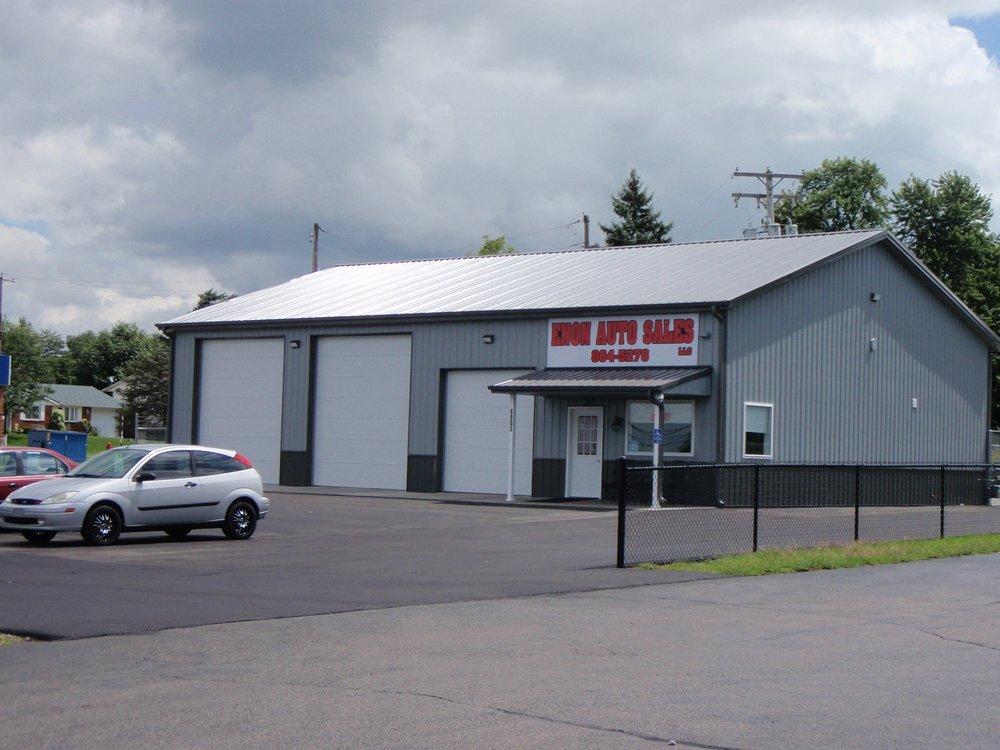 Enon Auto Sales: 6903 Dayton Springfield Rd, Enon, OH