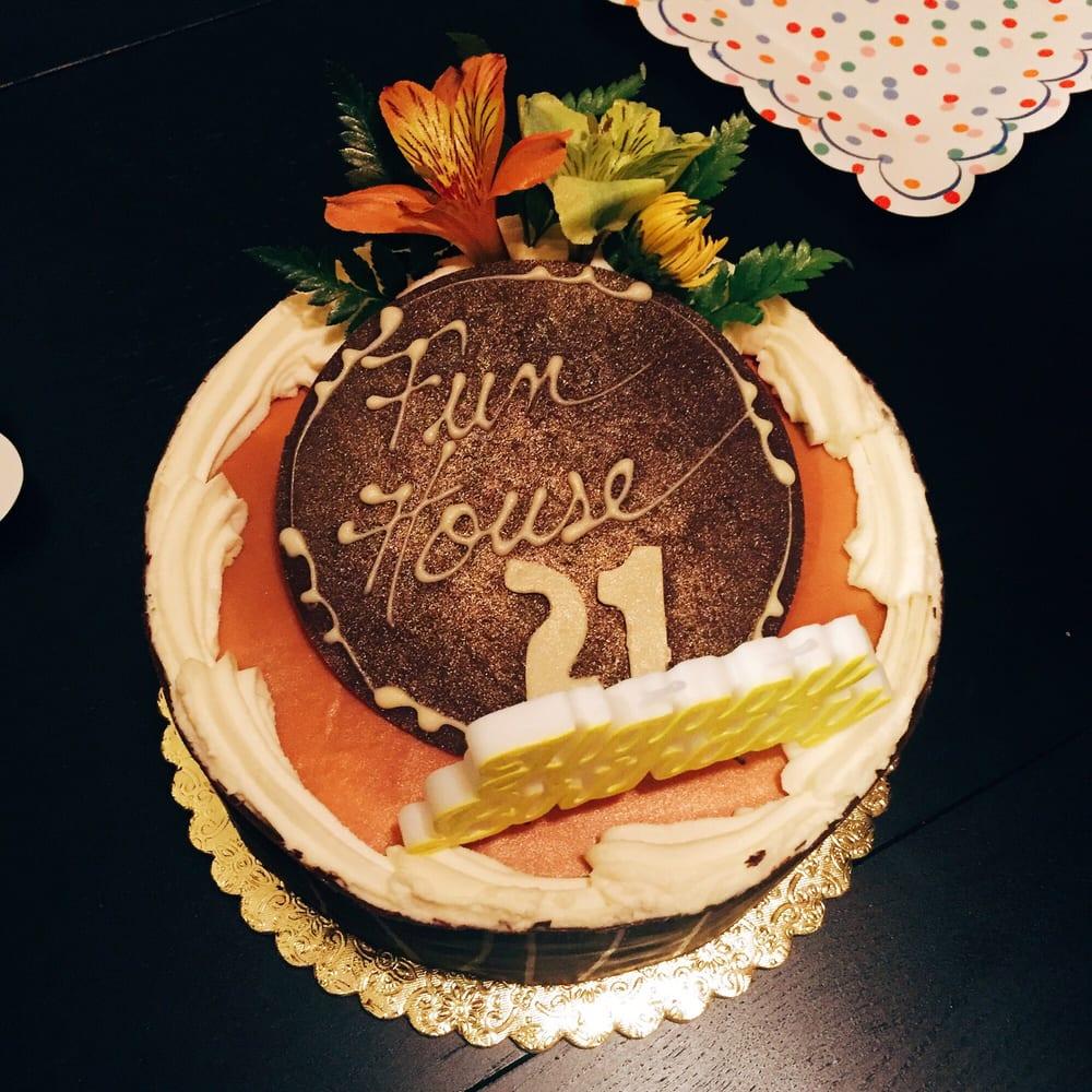 T M Dessert Works