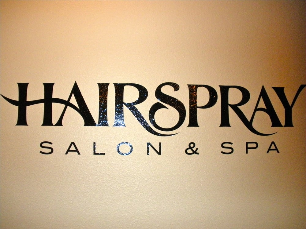 Hairspray Salon & Spa: 790 W Ustick Rd, Meridian, ID