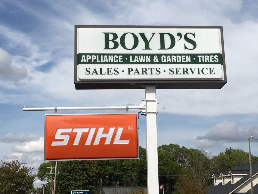 Boyd Tire & Appliance