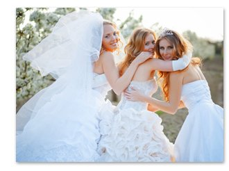 Bridal Gowns by Carole: 35515 Smalley Rd, Auberry, CA