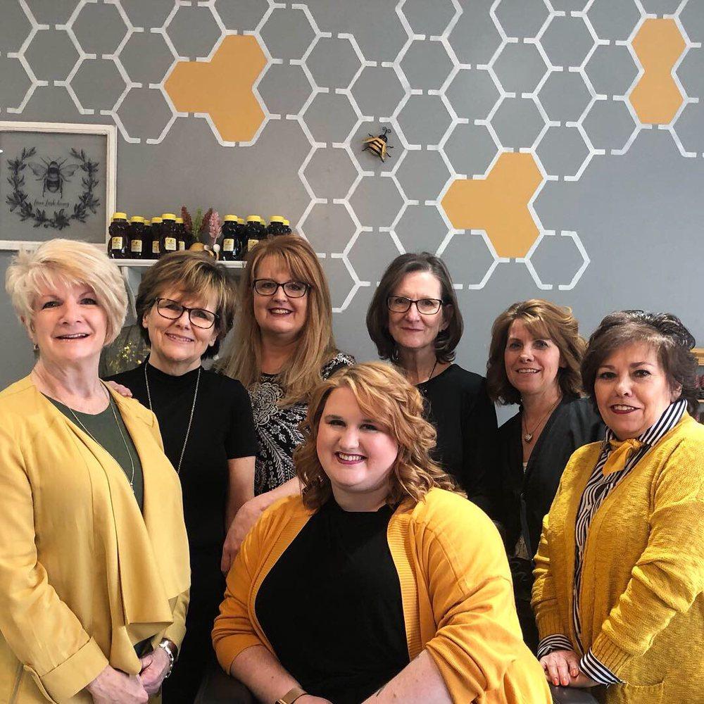 Honeycomb Salon: 101 Washington Ave, Wheeling, WV