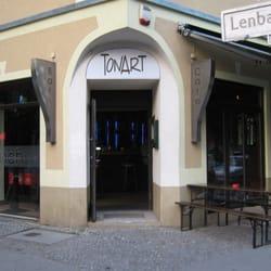 Photo Of Caf Bar TonArt