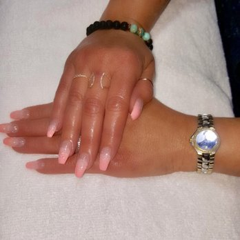 Lovely Nail And Spa Irvine