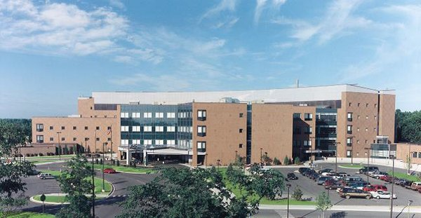 Ascension Genesys Hospital 1 Genesys Pkwy Grand Blanc, MI