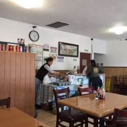 Photo Of Chef China Spring Valley Ca United States Counter
