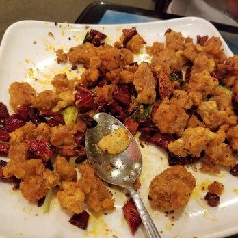 Fairfax Va Chinese Food