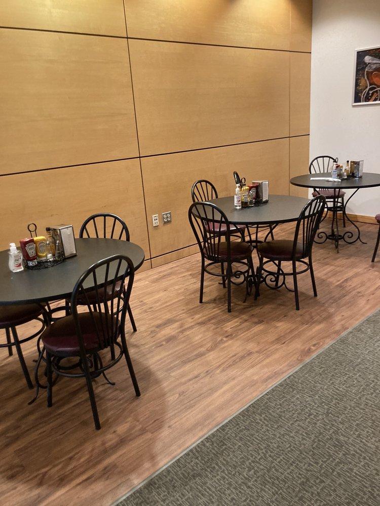 Dulles Cafe Express: 44330 Mercure Cir, Sterling, VA