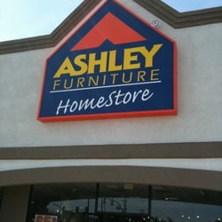 Ashley Homestore Furniture Stores 2790 South 4th Ave Yuma Az United States Phone Number