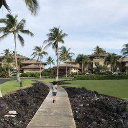 Photo Of Halii Kai Resort Waikoloa Hi United States Walking