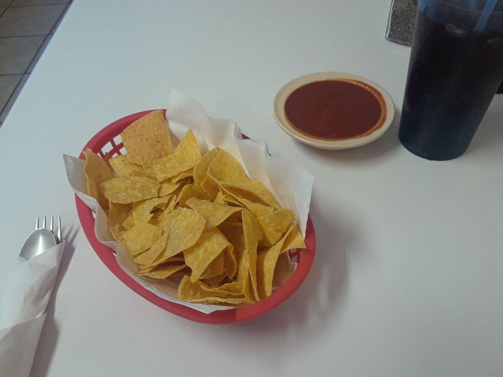 El Charro Cafe: 1605 Main St, Alamosa, CO