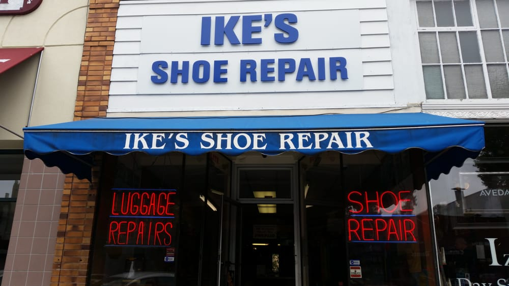 Orinda Shoe Repair