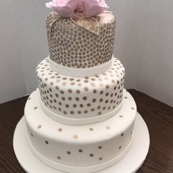 Cakes And Sweet Treats