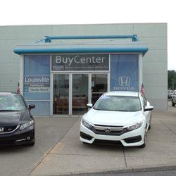 Photo Of Honda World   Louisville, KY, United States