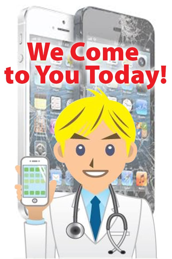 Mobile Cell Doctors iPhone Repair