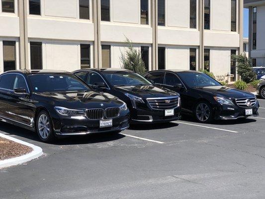 UCS Limousine and Car Service