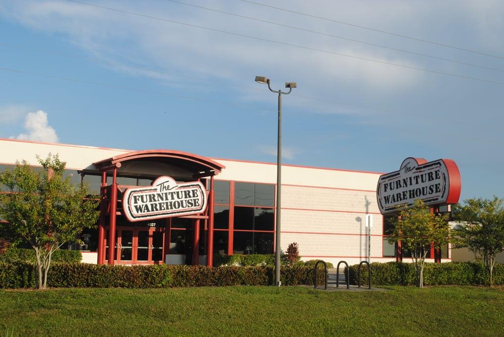 The Furniture Warehouse 19 Recensioner M Belbutiker 4027 N Washington Blvd Sarasota Fl