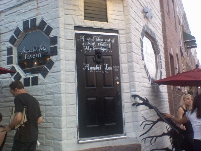 Annabel Lee Tavern: 601 S Clinton St, Baltimore, MD