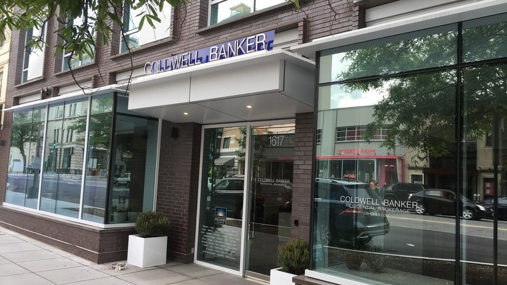 Coldwell Banker Residential Brokerage: 1617 14th St NW, Washington, DC, DC