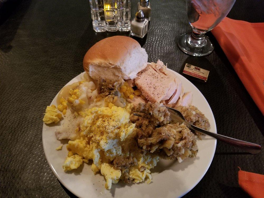 Millhome Supper Club: 16542 Lax Chapel Rd, Kiel, WI