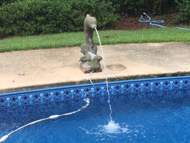 ASP - America's Swimming Pool Company: Sumter, SC