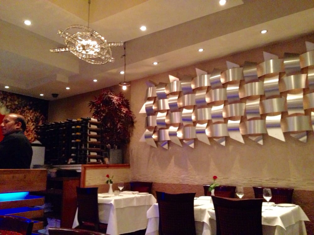 Indian Restaurant Near Charing Cross
