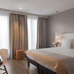 photo of hotel magenta 38 paris france