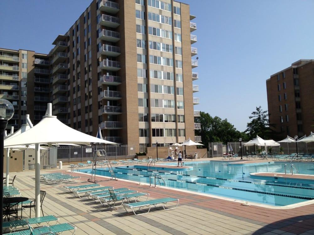 Van Ness East-A Condominium