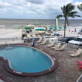 Photo Of Pierview Hotel Suites Fort Myers Beach Fl United States