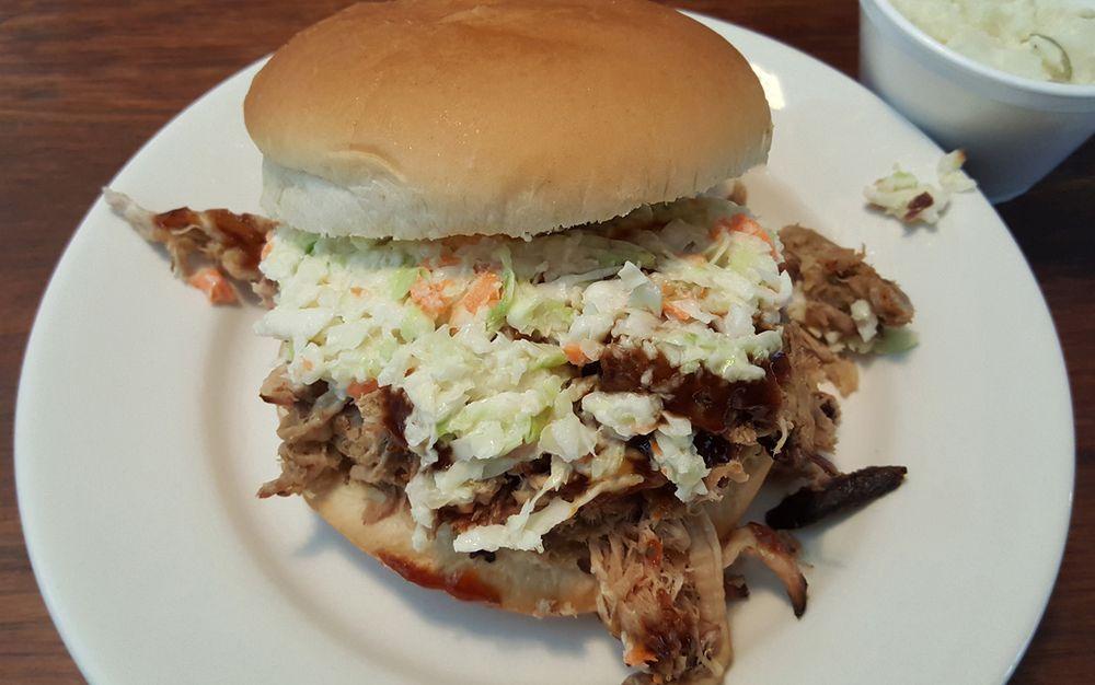 Ziffel's Barbecue: 532 N Ellington Pkwy, Lewisburg, TN