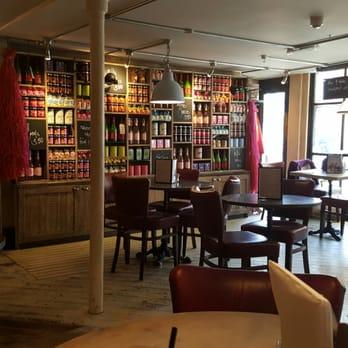 Bill S Farnham Restaurant