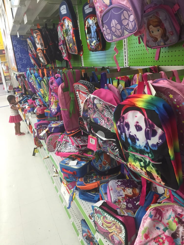 Photo Of Toys R Us Metairie La United States School Book Bags