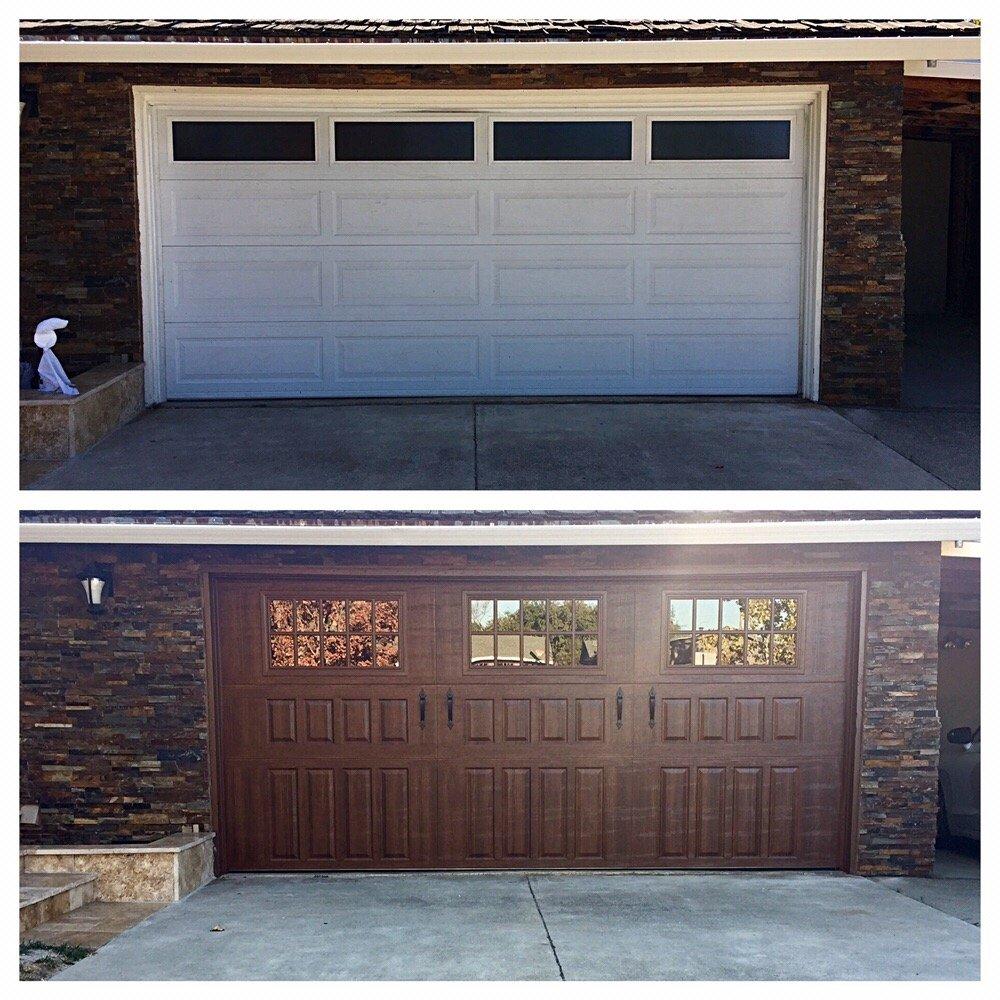 One Way Garage Door Company 44 Photos 70 Reviews Garage Door