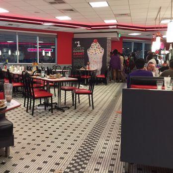Steak 'n Shake - 70 Photos & 107 Reviews - Burgers - 4120 N State ...