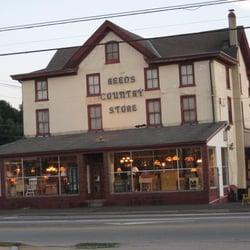photo of reeds country store blue bell pa united states exterior