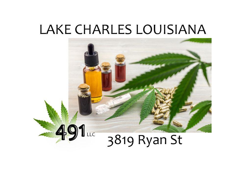 491: 3819 Ryan St, Lake Charles, LA