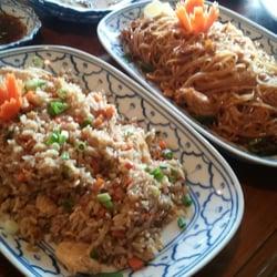 Thai Restaurant Wheaton Il