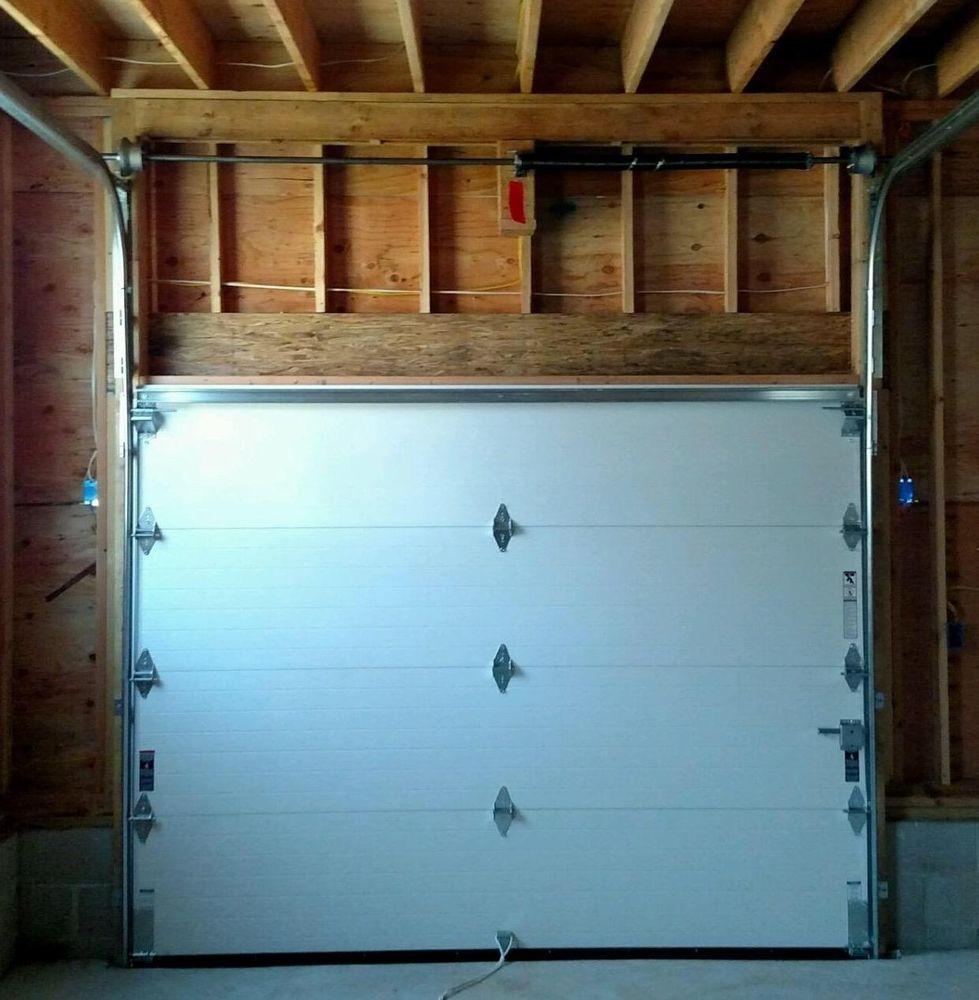 Certified Garages & Doors