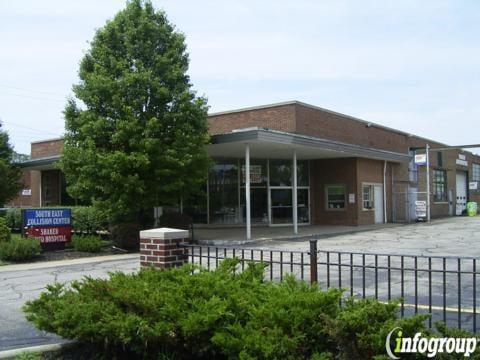 Shaker Auto Hospital
