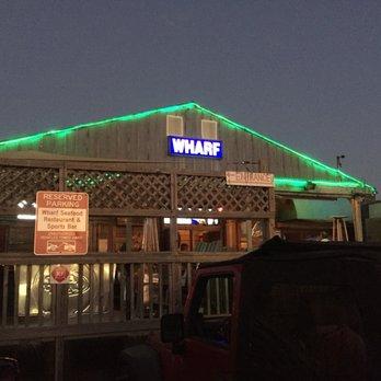 The Wharf 194 Photos 246 Reviews Seafood 2001 P A