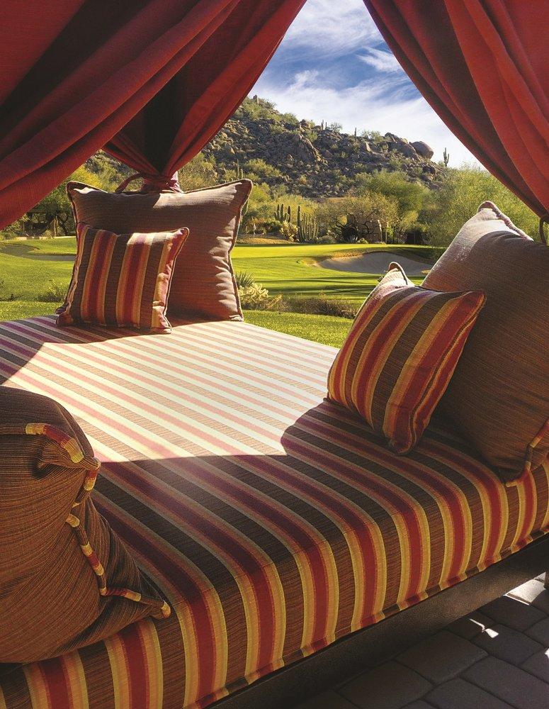 Arizona Iron Patio Furniture